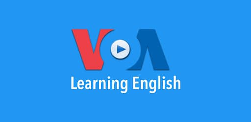 luyen nghe tieng anh online tai website VOA learning english
